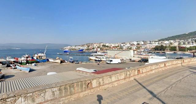 Güllük Liman Sahası özelleştirildi!