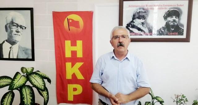 HKP'li Çolak'tan Muğla'da JES yapılmasına tepki!