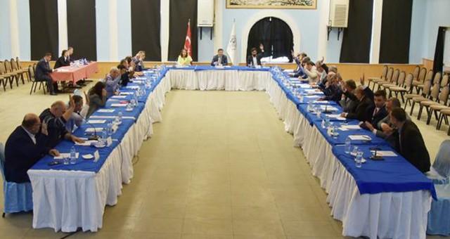Milas Belediye Meclisi Mayıs Toplantısı Tamamlandı