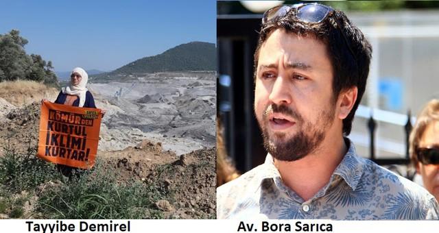 """Yatağan'da Yeraltı kömür işletmesine Danıştay'dan """"Dur"""" Kararı"""