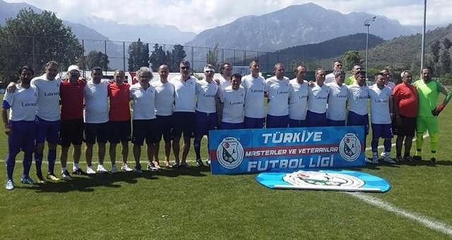 Milli Takıma 5 Milaslı futbolcu seçildi