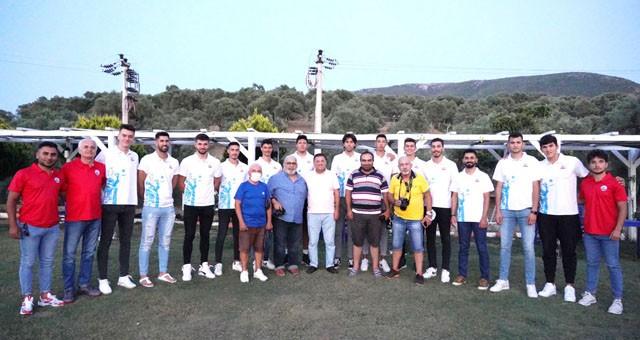 2021-2022 Voleybol Sezonunun Yeni Takımı tanıtıldı..