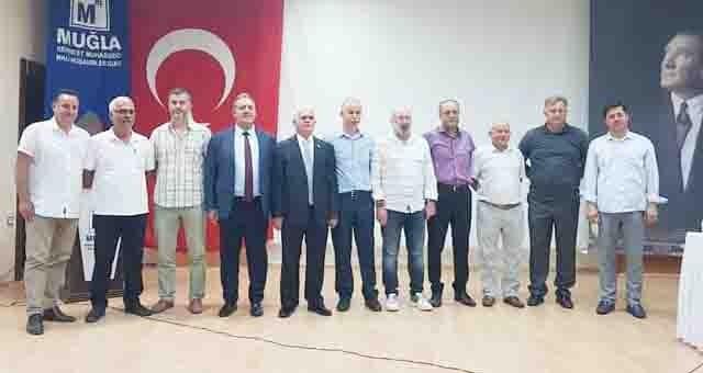 Mehmet Top'la 3 Sene