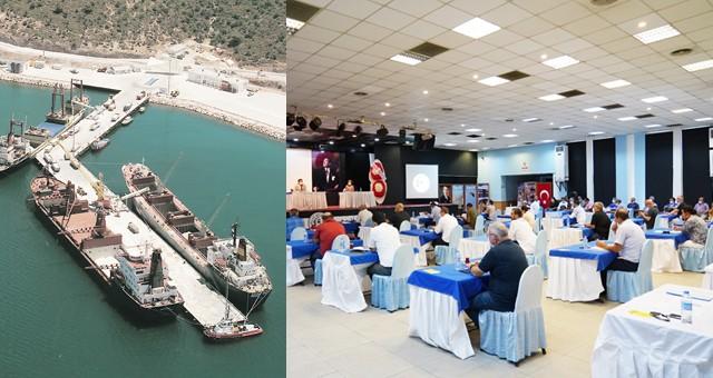Güllük Limanı Revizyon Planı, Oybirliğiyle reddedildi!..