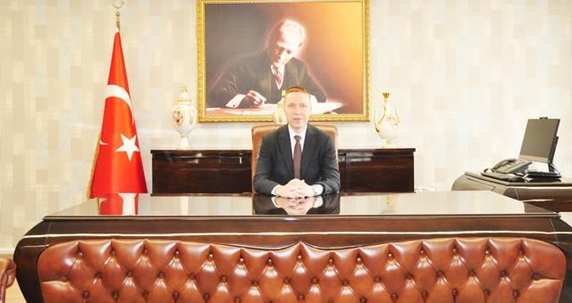 Milas Kaymakamı Mustafa Ünver Böke'nin Ramazan Bayramı Mesajı