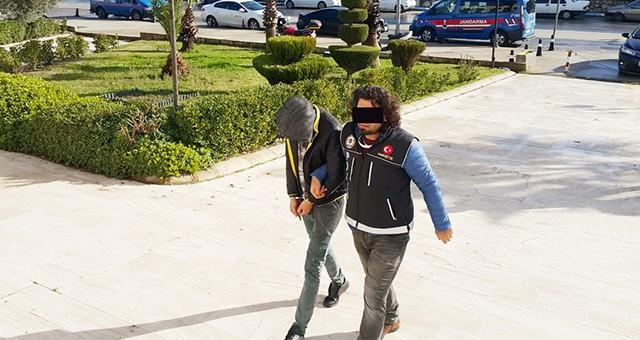 Uyuşturucu satıcısı üniversiteli genç gözaltına alındı