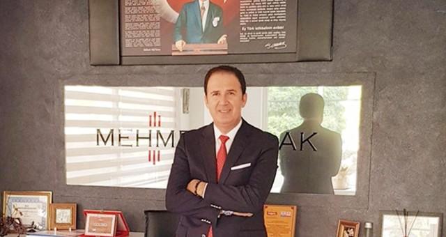 Milas Emlak Müşavirleri Derneği Başkanı Mehmet Kırkık:K A B U L E T M İ Y O R U Z..!!!