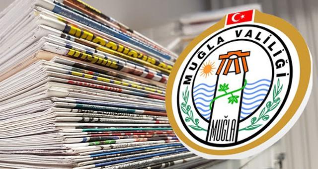 Muğla Menteşe ve Milas'da okulların güçlendirme ve onarım işleri yaptırılacaktır