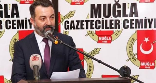"""""""MUĞLA BASININA BESLEME DİYENLER AYNAYA BAKSIN"""""""