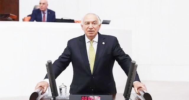 Milletvekili Yavuz Demir De COVİD-19'a yakalandı