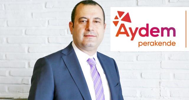 Aydem Perakende, kategorisindeEge Bölgesi'nin en iyi işvereni seçildi..