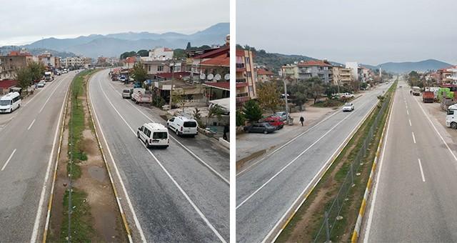 Selimiye Vatandaşları Trafik Sinyalizasyonu İstiyor Ama…