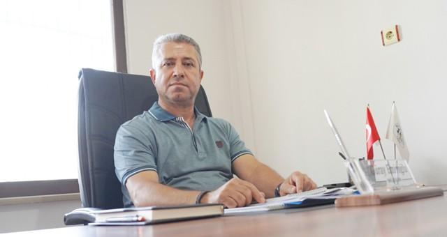 Milas Belediyesi'nde yeni görev