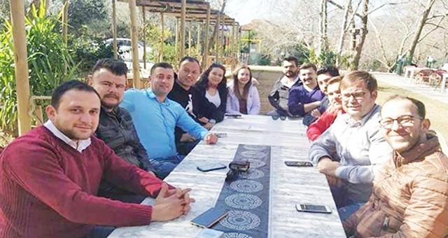 CHP, 'Milas Bilgi Destek Hattı' oluşturdu