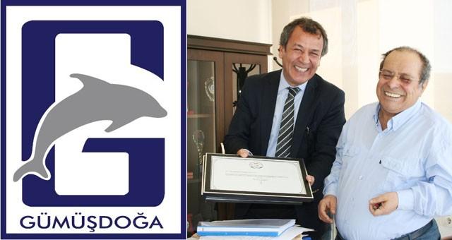 MİTSO Yönetimi ISO-500'de 136'ıncı sıradaki Gümüşdoğa'yı ziyaret etti