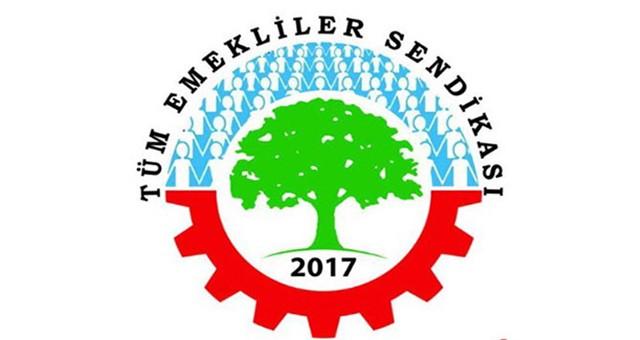 """TÜM EMEKLİ SEN'DEN BASIN AÇIKLAMASI:  """"EMEKLİYİZ, DERTLİYİZ, KAZANACAĞIZ! """""""