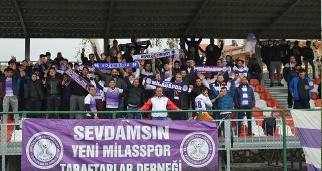 Yeni Milasspor 13 Eylül Cuma günü seçime gidiyor