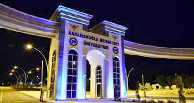 Karamanoğlu Mehmetbey Üniversitesi 11 Öğretim Görevlisi ve Araştırma Görevlisi alıyor