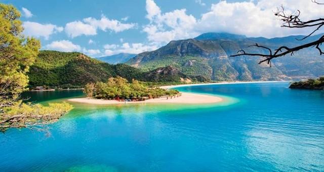 Türkiye'nin En Güzel Tatil Rotaları Arasında Yer Alan Dalaman'ın En Konforlu Otelleri