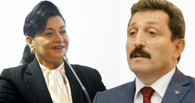 Yeni Muğla Valisi Orhan Tavlı oldu..