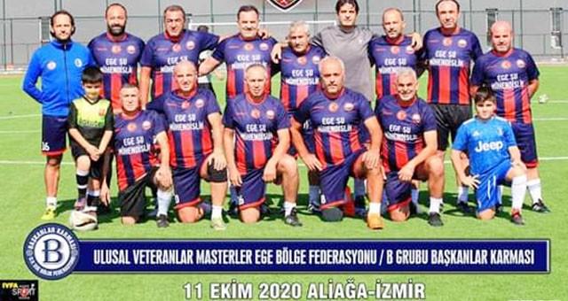 İzmir'deki spor etkinliğinde Milas'ı temsil ettiler