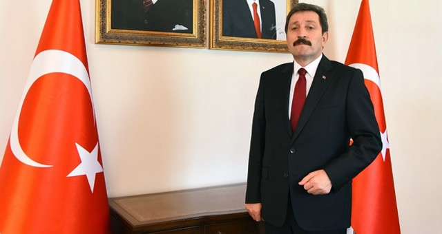 Muğla Valisi Orhan Tavlı'dan 14 Mart Tıp Bayramı mesajı