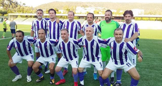 Lig öncesi son turnuva