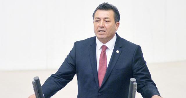 """CHP'Lİ ALBAN: """"MUĞLA TURİZM AFET BÖLGESİ İLAN EDİLSİN"""""""