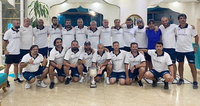 Vatan Kupası Milas'ın