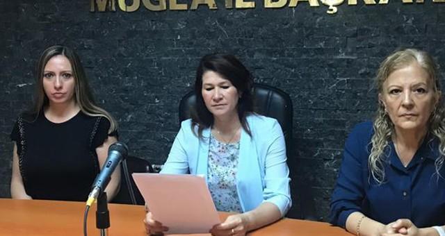 AKP Muğla il Kadın Kolları'ndan Srebrenitsa Soykırımı Açıklaması