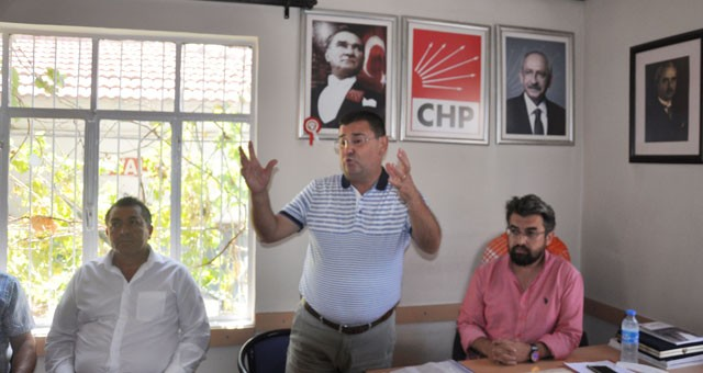 Millet İttifakı'ndaki istikrarsızlığa Muhammet Tokat'tan açıklama: