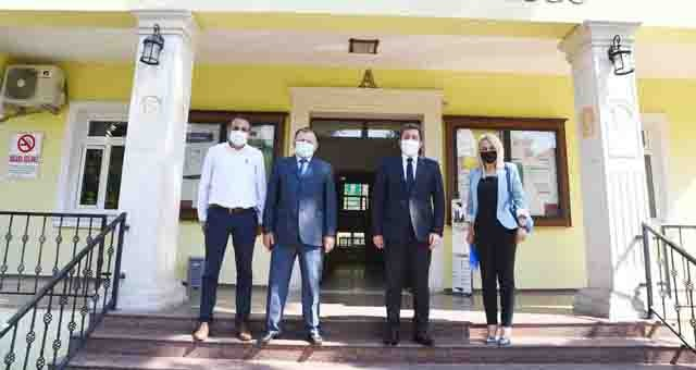 Muğla' da Aşılama Yüzde 79 Oranına Ulaştı