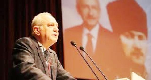 CHP İl Başkanı Zeybekoğlu'dan 26 Ağustos kutlaması