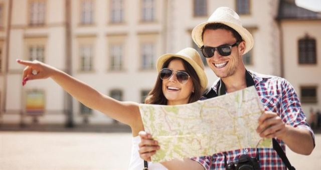 Turizmde Yüzde 60 Kayıp…