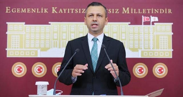 CHP'li Erbay: Cumhuriyet Savcılarını göreve çağırıyorum