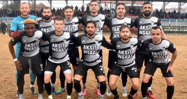 'BAL'lı Mücadele... Ortaca Belediyespor- Turgutreisspor