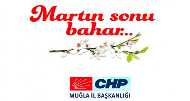 CHP Muğla İl Başkanı'ndan İddialara Yanıt