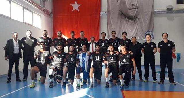 İlk rakip Beşiktaş...