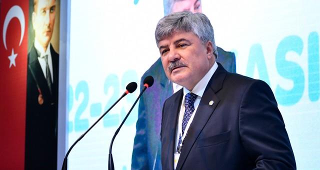 Metin Ergun, Gökova-Köyceğiz Karayolu'nu meclis gündemine taşıdı..