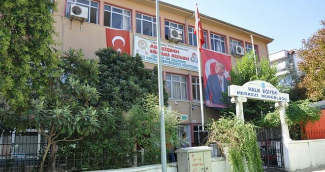 Milas Halk Eğitimi Merkezi yeni Usta Öğretici arayışında…