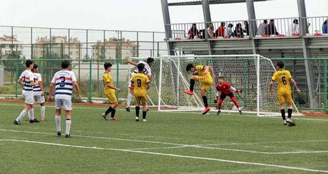 Milas Okul Sporları Müsabakaları Başlıyor