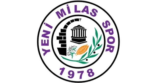 Yeni Milasspor yeni yönetiminden açıklama