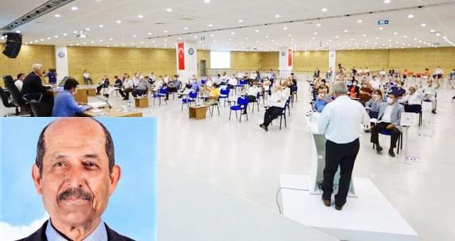 Muğla Büyükşehir Belediyesi CHP Grup Başkanvekili Av. Nevzat Sarıçoban'ın basın açıklaması