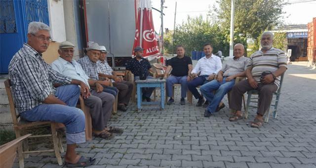 DSİ'nin Taşkın Islah Çalışmaları Başladı..