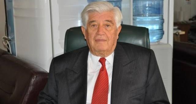 Muğla Eski Milletvekili Ali Döğerli vefat etti