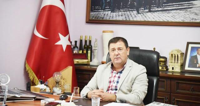 """Yokluğunda Milasspor yönetimine seçilen Başkan Tokat:  """"Ben bu görevi kabul etmiyorum"""""""