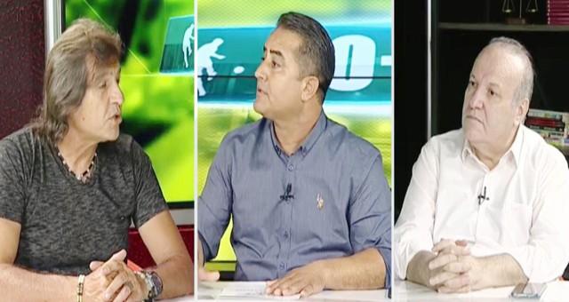 Yeni Milasspor Başkanı Kanal 35'te konuştu