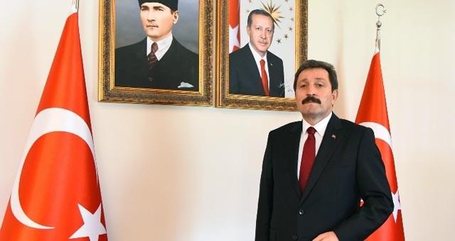 Vali Orhan Tavlı'nın 23 Nisan Ulusal Egemenlik ve Çocuk Bayramı mesajı