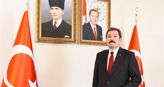 Muğla Valisi Orhan Tavlı'nın15-22 Nisan Turizm Haftası mesajı