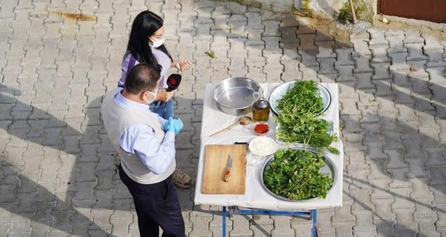 Mutfağım Şahane Programı, Milas mutfağıyla dün ekrandaydı..